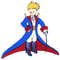Der Kleine Prinz (Antoine de Saint-Exupery)