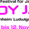 Enjoy Jazz Festival
