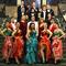 Bild: Traummelodien der Operette - dargeboten von einem Orchester, Ballett und Solisten