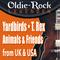 Yardbirds & Animals and Friends & T. Rex