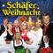 Schäferweihnacht 2019 - Das große Weihnachtsfest der Volksmusik