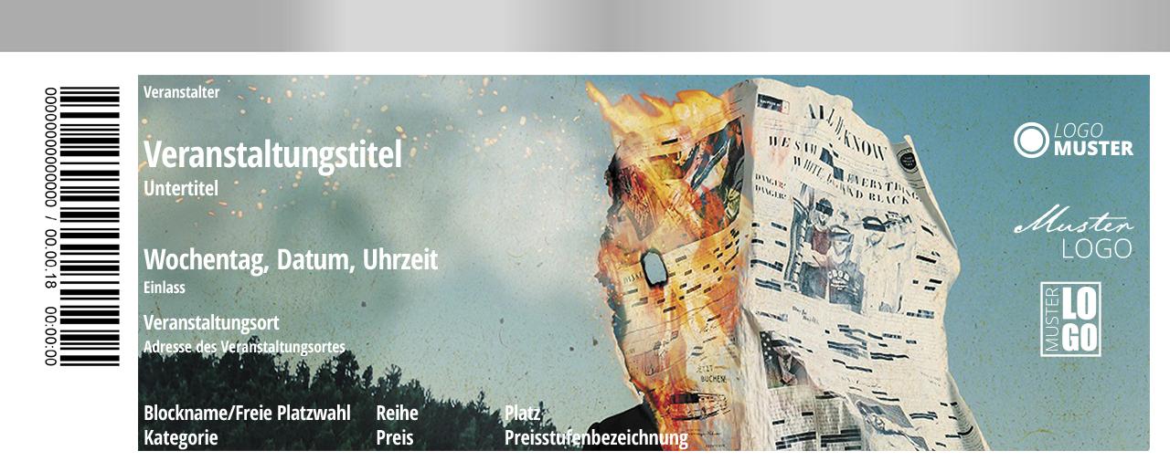 Itchy Tickets   Karten bei ADticket.de