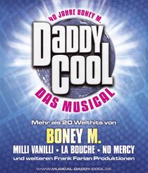 Bild: Daddy Cool (Das Bonny M Musical) - Daddy Cool (Das Bonny M Musical)