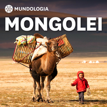 Bild: MUNDOlogia: Mongolei