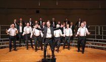 Bild: Erster K�lner Barbershop Chor - A day like this
