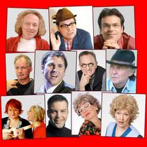 Bild: Uffgebasst, die Hesse komme - Finale - Comedy, Kabarett, Mundart, Humor und Musik