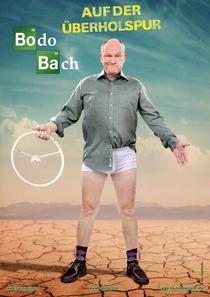 Bild: Bodo Bach - Auf der �berholspur