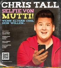 Bild: CHRIS TALL - Selfie von Mutti! - darferdas
