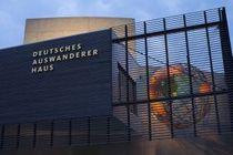 Bild: Eintrittsgutschein - Deutsches Auswandererhaus Bremerhaven 2016