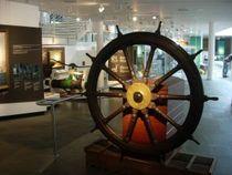 Bild: Eintrittsgutschein - Deutsches Schiffahrtsmuseum Bremerhaven 2016