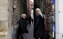 Bild: Harald Hurst & Gunzi Heil - Live - was sonscht?