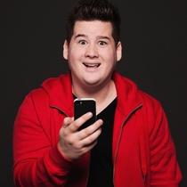 Bild: Selfie von Mutti! Wenn Eltern cool sein wollen� - Comedy mit Chris Tall