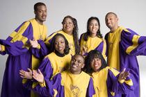 Bild: The Glory Gospel Singers