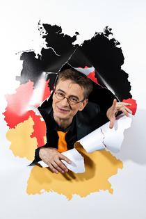 Bild: Mathias Richling - Richling spielt Richling - Das aktuelle Programm 2017
