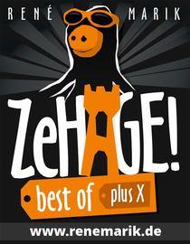 Bild: Ren� Marik - ZeHage - Best-of plus X