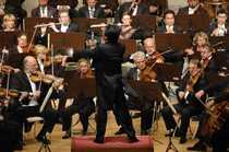 Bild: Beethovens 9. Sinfonie
