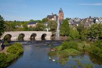Bild: Altstadtf�hrungen f�r Einzelreisende in Wetzlar 2016 - F�hrung durch die Altstadt