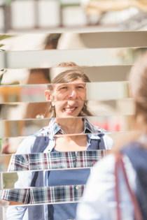 Bild: Optikparcoursf�hrungen f�r Einzelreisende in Wetzlar 2016 - F�hrung �ber den Optikparcours