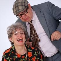 Bild: Als druff ! - Mundartcomedy mit Hiltrud & Karl-Heinz