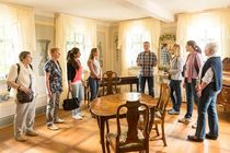 Bild: Lottehaus: Museumsf�hrungen f�r Einzelreisende in Wetzlar 2016 - F�hrung durch das Lottehaus