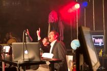 Bild: on air tonight - die wolfenb�tteler late-night-show