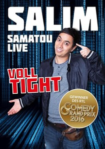 Bild: SALIM SAMATOU - Voll tight - Gewinner des RTL  Comedy Grand Prix 2016
