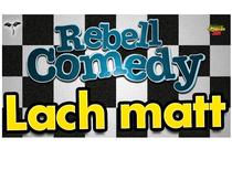 Bild: RebellComedy - Lach matt-Tour