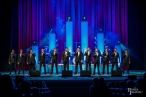 Bild: THE 12 TENORS - The Greatest Hits Tour