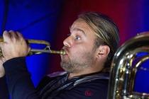 Bild: Musikalische Lesung �Kein Aufwand!� mit Andreas Martin Hofmeir - KLIK e.V