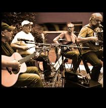 Bild: Latwerch B�nd - Latwerch Unplugged