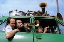 Bild: Fanfare Ciocarlia - 20 Jahre Fanfare Ciocarlia! Onward to Mars