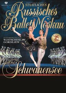 Bild: Staatliches Russisches Ballett Moskau - Schwanensee