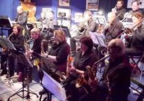 """Bild: Big Band Bad Bevensen """"Jazz - Big Band - Classics"""""""