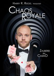 Bild: Harry Riegel - Chaos Royale