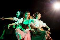 Bild: Carmina Burana und Bolero - Ballett