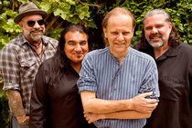 Bild: Blues Night - Walter Trout & Band, Popa Chubby & Band