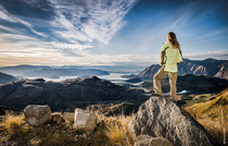 Bild: Neuseeland - 200 Tage am sch�nsten Ende der Welt - Film- und Fotoreportage mit Zwerger-Schoner