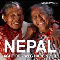 Bild: WunderWelten: Nepal