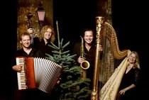 """Bild: Quadro Nuevo - """"Bethlehem"""" das Weihnachtskonzert"""