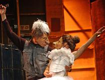 Bild: Familie Fl�z - Teatro Delusio