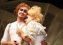 Bild: Die Hochzeit des Figaro