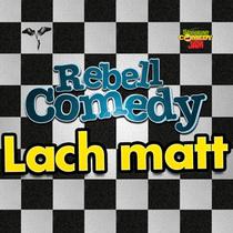 Bild: REBELL COMEDY - Lach Matt - Duisburg-Premiere