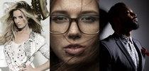 Bild: Groove Night - Candy Dulfer, Stefanie Heinzmann, Myles Sanko