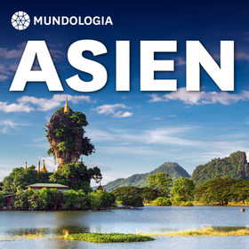 Bild: MUNDOLOGIA: Asien - Monsunzauber