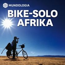 Bild: MUNDOLOGIA: Bike-Solo Afrika