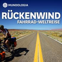 Bild: MUNDOLOGIA: R�ckenwind - Fahrradweltreise