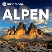 Bild: MUNDOLOGIA: Sagenhafte Alpen