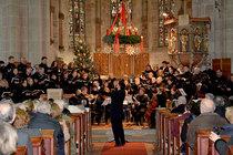 Bild: Internationale Weihnachtslieder - Ensemble Vocalissimo