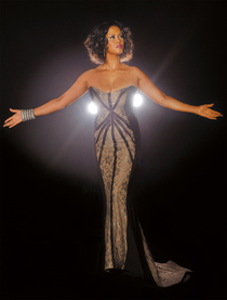Bild: The Whitney Houston Show - The Greatest Love Of All