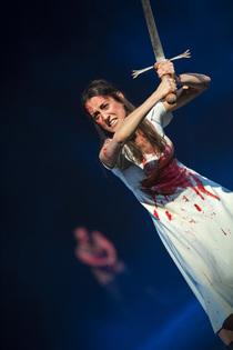 Bild: Die Jungfrau von Orleans - Romantische Trag�die von Friedrich Schiller
